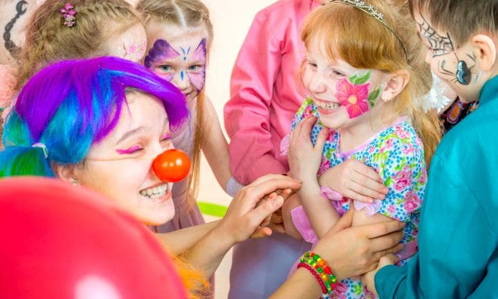 Tips and Suggestions to Enjoy Kids Party Food