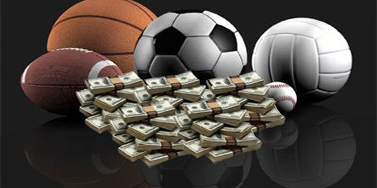 Online Sports Betting - Get Rich on the Internet