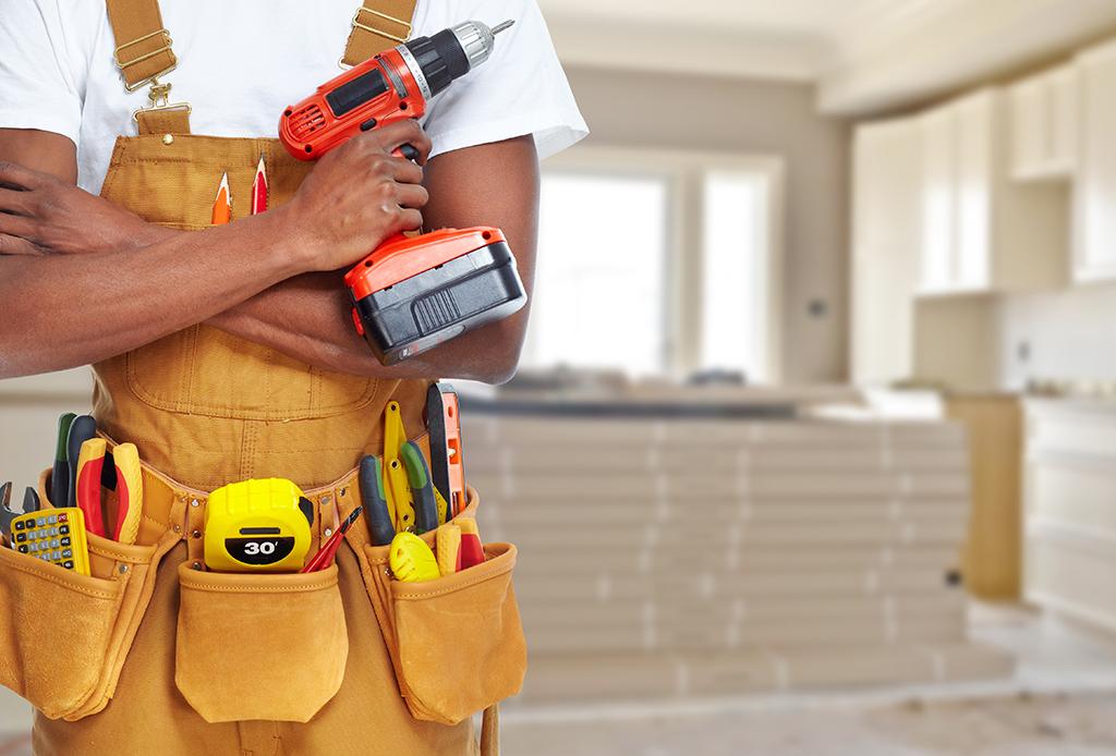 scranton handyman