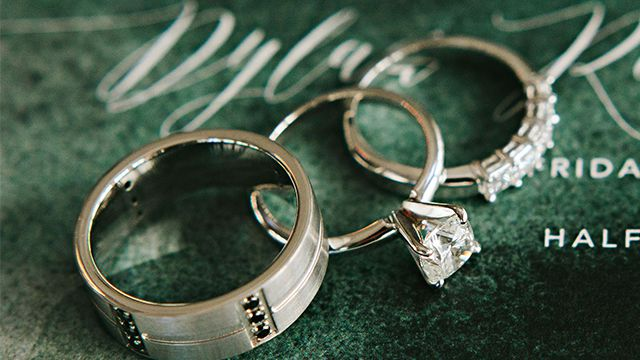 Choosing Unique Mens Wedding Bands for Your Exclusive Wedding