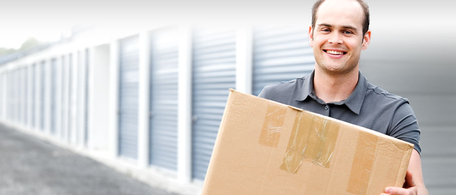 Choosing the Right Self Storage Service in HK!