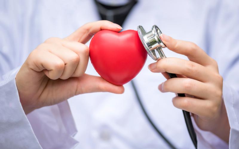 Controlling Various Factors Effecting Your Heart