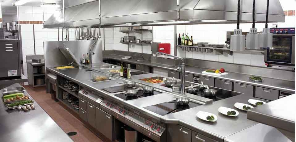 Introduction To Delivery Kitchens: The Need For Central Kitchen Supply And Central Kitchen Solution