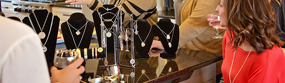 Get your personalized jewelry