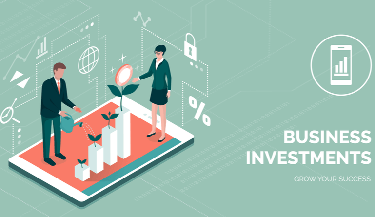 Investing in business – Things to know