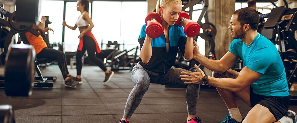 How to select the best gym personal trainer in your city?