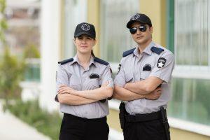 Private Security Profession