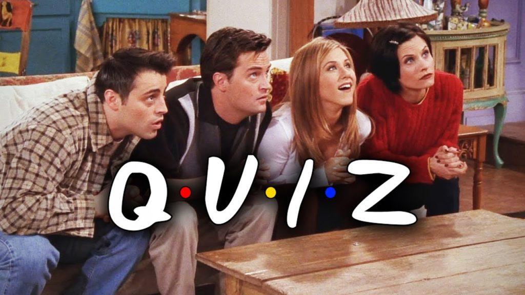 kink quiz
